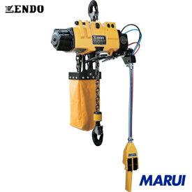 ENDO エアーホイスト EHL-025TS-PCS-1 1台 遠藤工業 チェンブロック クレーン 【DIY】【工具のMARUI】