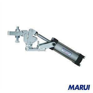 スーパー 下方押え型エアー式バリクランプ 1台 TDBA200F 【DIY】【工具のMARUI】