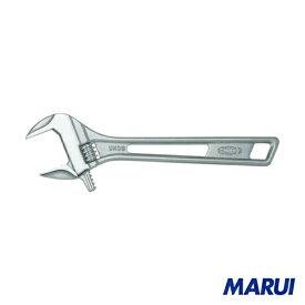 エビ ハイブリッドモンキレンチ 200mm 1丁 【DIY】【工具のMARUI】
