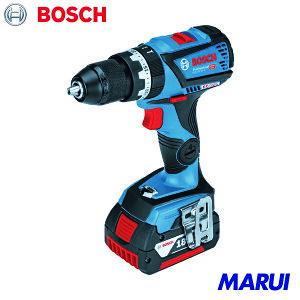 ボッシュ コードレス振動ドライバードリル 1台 GSB18V60C 【DIY】【工具のMARUI】