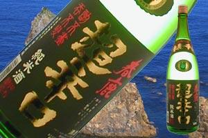 春鹿 純米 超辛口 1800ml