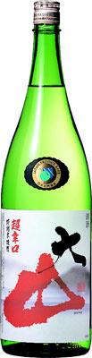 大山 特別本醸造超辛口 1800ml