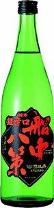 司牡丹 純米酒 船中八策 720ml