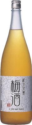 梅屋の梅酒 1800ml