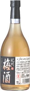 梅屋『梅屋の梅酒』 13度 720ml