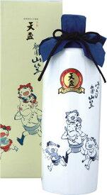 (福岡)麦焼酎 博多祇園山笠(はかたぎおんやまがさ) 40度 720ml 天盃