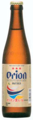 瓶オリオンドラフトビール 小びん 334ml オリオンビール 1ケース 30本セット プラスチックケース入り