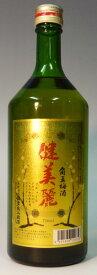 角玉梅酒 健美麗(けんびれい) 10度 750ml