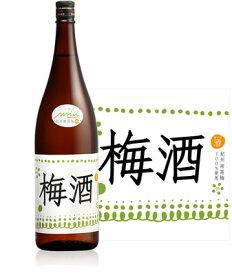 立山梅酒 1800ml