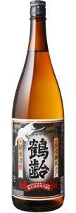 (新潟)鶴齢 純米酒 1800ml