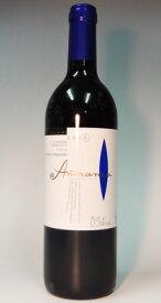 s【送料無料12本入りセット】(スペイン)アノランサ 赤 750ml アルコール12.5%