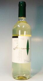s【送料無料12本入りセット】(スペイン)アノランサ 白 750ml アルコール11.5%