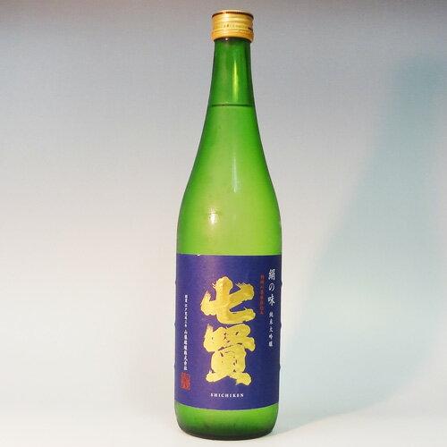 (山梨)七賢 純米大吟醸 720ml 絹の味