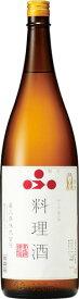 s【送料無料6本入りセット】(兵庫)富久錦(ふくにしき)純米料理酒 1800ml