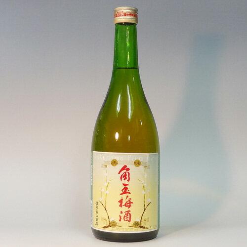 (鹿児島)佐多宗二商店角玉梅酒 720ml