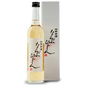 【6本セット】(岩手)南部美人 純米古酒 500ml