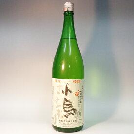 (埼玉)ひこ孫 小鳥のさえずり 純米吟醸 1800ml長期熟成酒 2011年4月以降びん詰め 神亀酒造