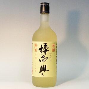 (熊本)樽神輿 25度 720ml 米焼酎 熟成 古酒 琥珀 たるみこし