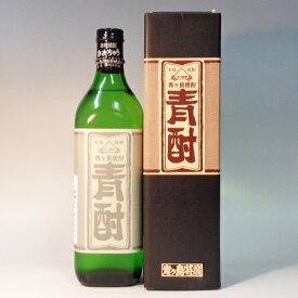 (東京)青酎 池の沢 35度 700ml 芋焼酎 青ヶ島酒造
