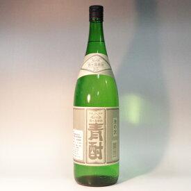 (東京)青酎 池の沢 35度 1800ml 芋焼酎 青ヶ島酒造
