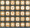 140002 号 10 华城堡大型装甲涂层泡桐冠装饰