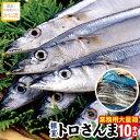 【冷凍品】根室産秋刀魚合計10kg(約80尾入)生冷凍業務用商品 根室産さんま 北海道サンマ さんま 秋刀魚 サンマ 業務…