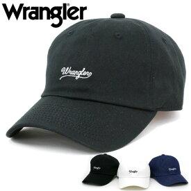 ラングラー 帽子 メンズ 綿 ホワイト/ブラック/ネイビー