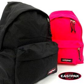 送料無料 EASTPAK イーストパック EK620 〜ナイロン素材〜全2色! パデッドパッカー バックパック【マルカワ 専門店 ブランド服 紳士服 アメリカン】