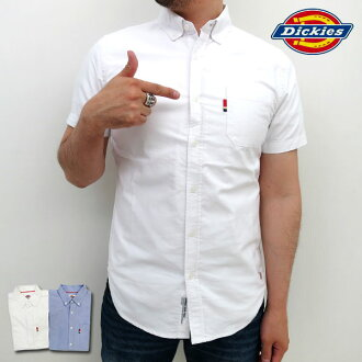 MARUKAWA | Rakuten Global Market: Dickies shirt Oxford button-down ...