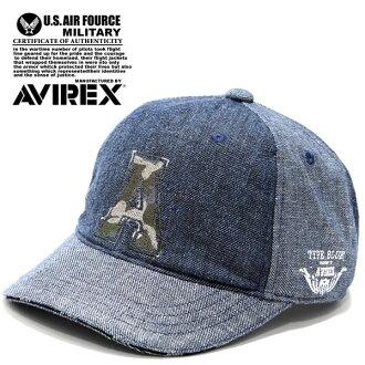 AVIREX蓋子