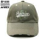 23af22fd1f7 7818960010 2. Sold Out · AVIREX Cap