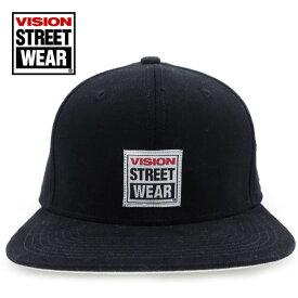 【VISION STREET WEAR】帽子 キャップ 帽子 帽子 メンズ キャップ 帽子 レディース キャップ 帽子 男女兼用 キャップ CAP 帽子 人気 カジュアル ストリート 無地 ランニング ジョギング ウォーキング スポーツ アウトドア