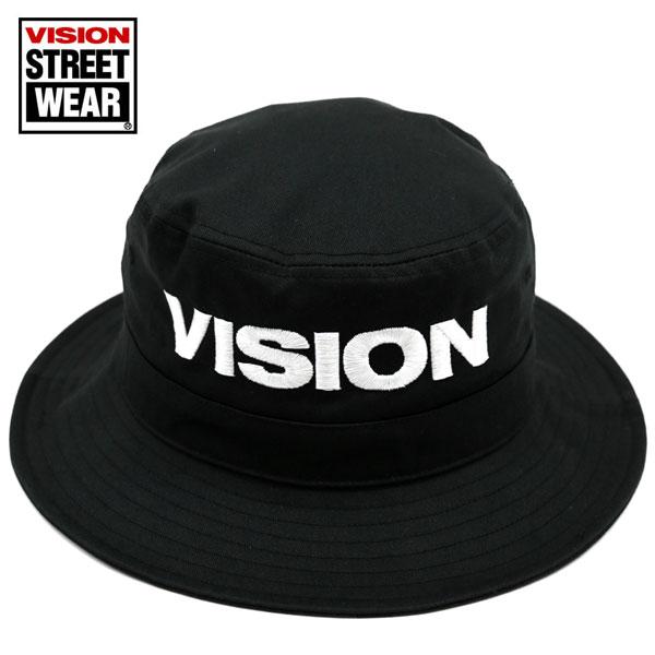 【VISION STREET WEAR】ヴィジョンストリートウェアー ハット 帽子 ハット 帽子 ハット メンズ ハット 帽子 レディース ストリート 帽子 ハット HAT 人気 ハット 帽子 ロゴ 刺繍 ハット メンズ ブルー カジュアル 帽子 VISION STREET WEAR ヴィジョン【新作】