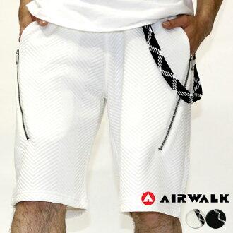 附帶空氣行走半褲子人波被褥編碼的短褲人