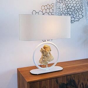 LUXTREE Gyro フロアランプ テーブルランプ テーブルライト デスクライト[ 天然木 おしゃれ デザイン照明 リゾート インテリア 天然素材 自然素材 流木 照明 かわいい 北欧 ナチュラル シンプル