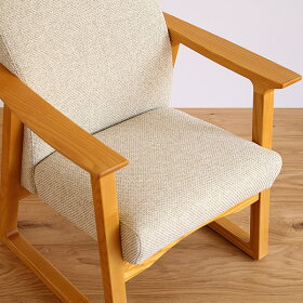 POSA(ポーザ)ハイタイプハイバックアームチェア※サイズ・フレーム・座面色をお選びください。【受注生産】【送料無料】【国産家具】[チェアータモ材イス椅子ハイバック健康椅子]【●】