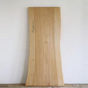 トチ天板 幅183 一枚板 テーブル 天板のみ 材木 ダイニング 天板 無垢 天然木 diy 1枚板 トチノキ 栃一枚板テーブル ダイニングテーブル W1830 D770〜1130