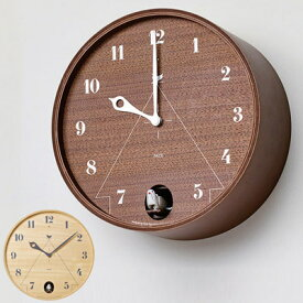 レムノス カッコー時計 パーチェ※サイズによりお値段が異なります。当店より正しい金額をメールします。【送料無料】【取り寄せ】