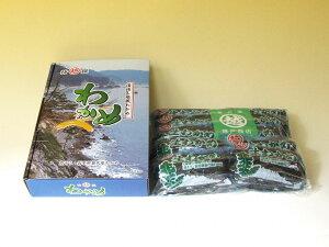 北三陸産湯通し塩蔵わかめ小袋で使いやすい100g10袋入り合計1kg【ギフト】わかめ ワカメ 若布 サラダ 味噌汁 532P26Feb16