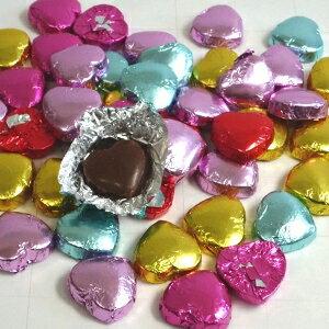 2.5gプティハートチョコレート 業務用1kg