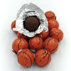 バスケットボールチョコレート 業務用1kg