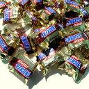 スニッカーズミニチョコレート 業務用1kg