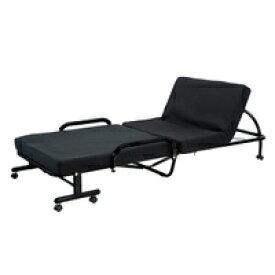 低反発折畳ベッド FBD-400 送料無料(沖縄・北海道・離島別途料金)