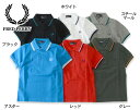 FRED PERRY CHILDRENS POLO SHIRT■SY1200【 キッズ&ベビー&ジュニア トップス チルドレンポロシャツ ポロ 半袖 フレッドペ...