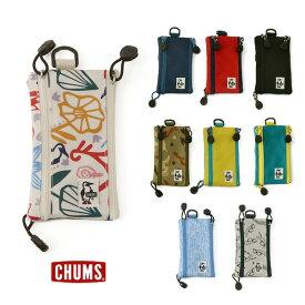 チャムス CH60-2482-Fm ECO Key Smart Phone Case メンズ レディース キーケース スマホケース iPhone 6 iPhone6S iPhone7 iPhone7S CHUMS 7008258 ppd20