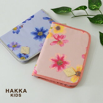 Peppermint kids 02000083-MF winter cosmos maternity record book baby maternity bellows medicine notebook mom item mom goods maternity multi-case card case cardholder storing baby gift floral design HAKKA KIDS 7008664
