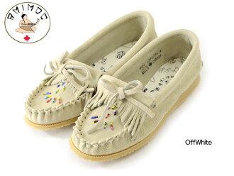 莫卡辛鞋 AMIMOC ■ AMHLI022 ■ 8000711