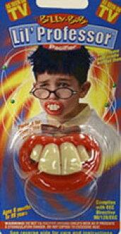 Overbite P2 pacifier ☆ ☆ Lil ' Professor ☆ ☆ ■ 71292 _
