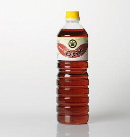 九州 宮崎 醤油 マルミヤ醤油 淡口 1.0L 色が薄口で料理一般によく使われる しょうゆ [ 九州宮崎 しょう油 ]