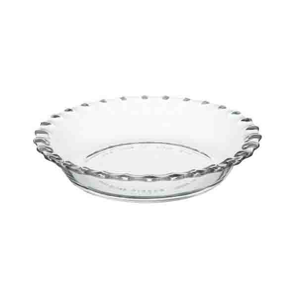 iwaki 岩城ハウスウエア ふち飾り皿 【RCP】【KBT206】